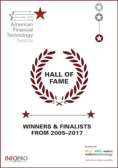 AFTAs - Hall of Fame
